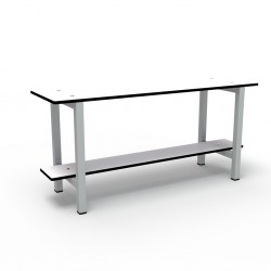Bench 1m Single