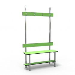 Bench 1m Single without self