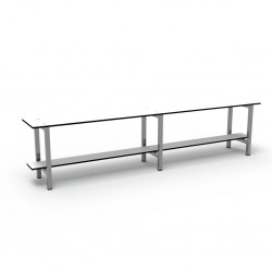 Bench 2m Simple