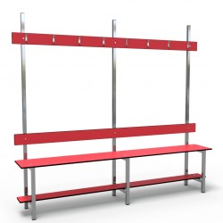 Bench 2m Single without self