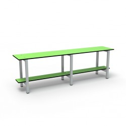 Bench 1.5m Simple
