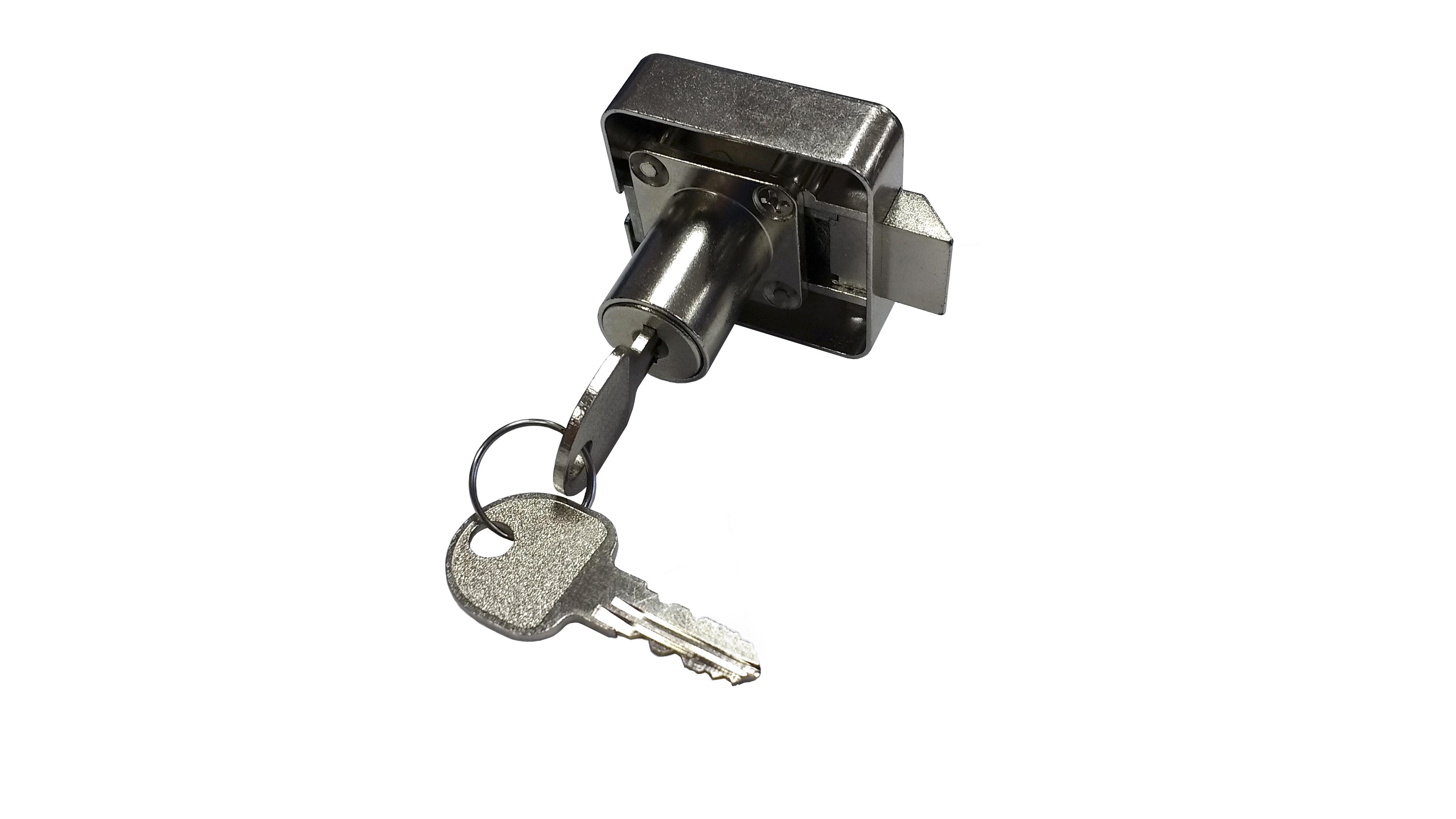 Slip Lock